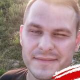 Artem, 25  , Bialystok