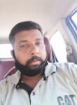 Sreekumar, 33  , Dammam