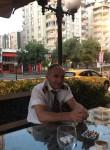ilker, 34  , Jeddah