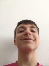 Andrey , 23, Russia, Vladimir