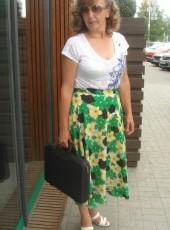 Tatyana, 64, Russia, Moscow