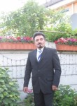 Raman Romi, 55  , Eindhoven