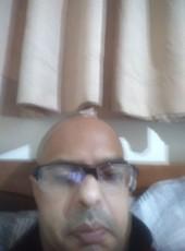 Paulo, 37, Brazil, Jacarezinho