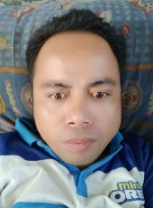 Bustomi, 31, Indonesia, Ciputat