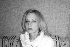 Nataliya, 43 - Just Me