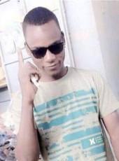 Lamemoire, 26, Ivory Coast, Abidjan