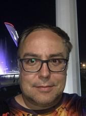 Dmitriy, 44, Russia, Khimki