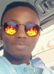 Osawaru, 19  , Irvington