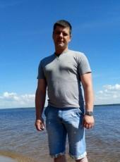 Arseniy Medvedev, 34, Belarus, Minsk