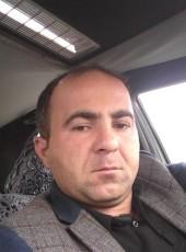 Ramal, 35, Azerbaijan, Kyurdarmir