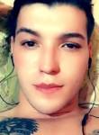 Valentin Mihai, 21  , Bucharest