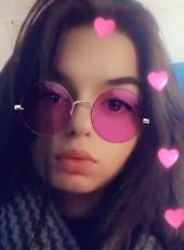 Nika, 20, Russia, Pavlovsk (Voronezj)