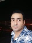 Amr, 40  , Cairo