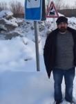 Roman, 39  , Kirovsk (Murmansk)