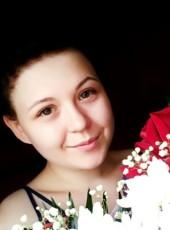 Irina, 26, Russia, Nizhniy Novgorod