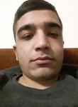 izzat.khamidov, 28, Lopatinskij