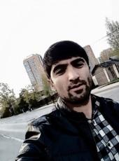 Sabzali, 33, Russia, Saint Petersburg