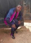 SIGRI Romain, 30  , Ouagadougou