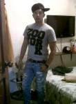 Fernando Elvir , 31  , Tegucigalpa