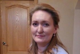 Nadezhda, 46 - Just Me