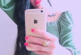 raha, 18 - Just Me