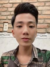Nhân , 25, Vietnam, Ho Chi Minh City