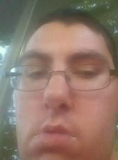 Juan Manuel, 23, Spain, Caceres