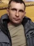 Andrey, 44  , Sosnogorsk