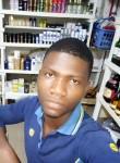 Vincent, 27  , Lome