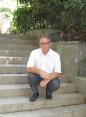 Vasiliy , 61, Uzbekistan, Olmaliq