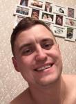 Denny Whiskey, 31, Petrozavodsk