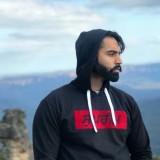 Nakul, 24  , Kalka