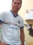 Elivaldo, 31  , Lages