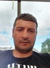Ion, 35, Sweden, Falkenberg