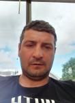 Ion, 35  , Falkenberg