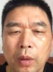 张凤清, 55, Shanghai