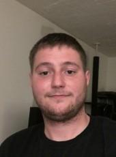 nick, 27, United States of America, Weymouth