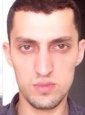 Abdulla, 29, Azerbaijan, Baku