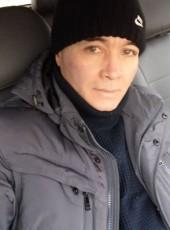 Ибрагим, 54, Россия, Уфа