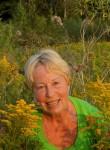 galina, 72  , Kronshtadt