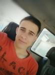 مهند , 20  , Gaza