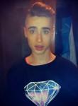 aaron, 21  , Lugo
