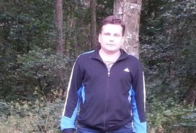 Wowa Artemenko, 39 - Just Me