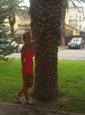 Elena, 46, Russia, Ulyanovsk