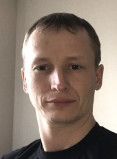 Vladimir, 38, Russia, Vologda