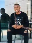 Frank, 18  , Yaounde