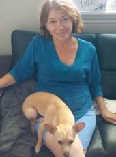 Arina, 52, Canada, Toronto