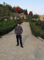 Fariz, 32, Россия, Санкт-Петербург