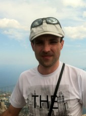 Yuriy, 43, Russia, Moscow