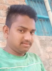 Vijendar, 18, India, Dewas